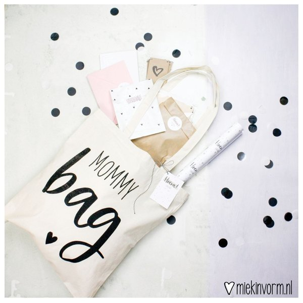 Tas - Mommy bag